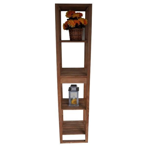Anderson Teak Spa 4-Shelves Table table