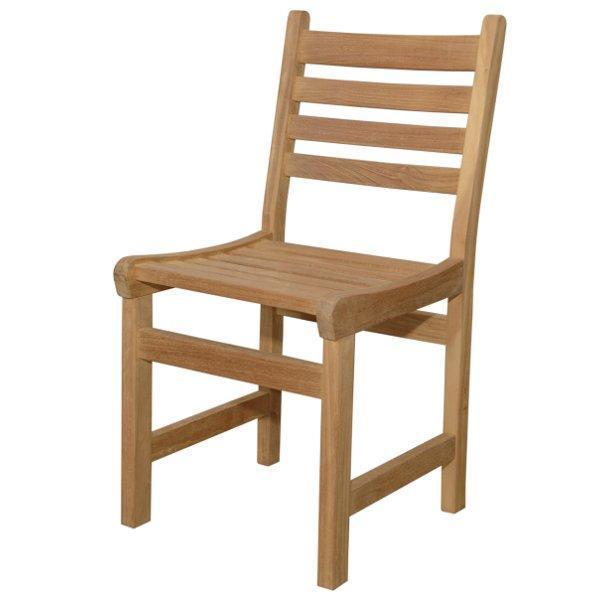 Anderson Teak Windham Dining Chair Dining Chair