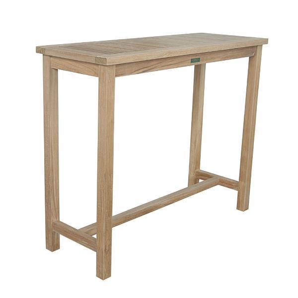 Anderson Teak Windsor Serving Table Outdoor Tables