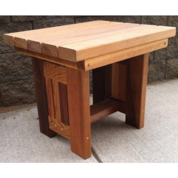Cabbage Hill End Table End Table