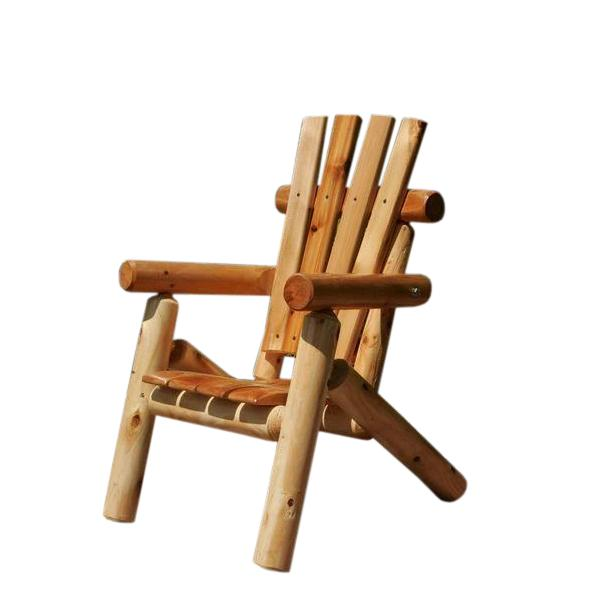 Children's Cedar Lawn Chair