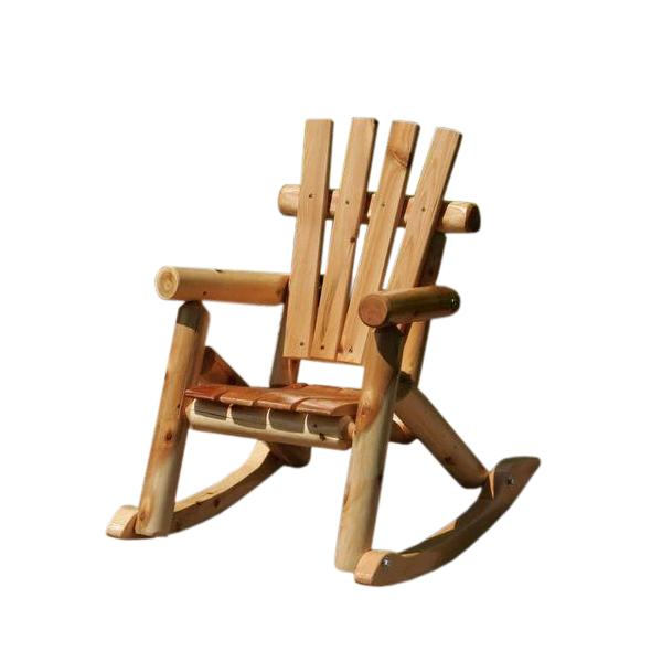 Children's Cedar Rocker