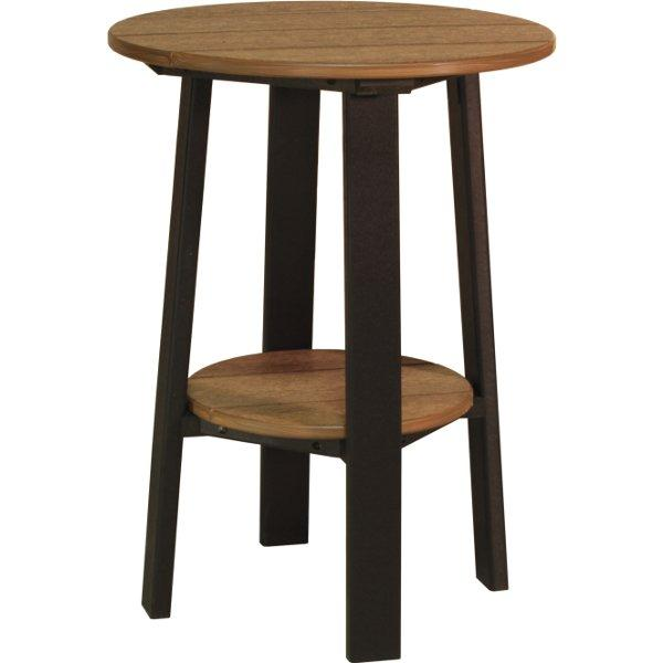 "Poly 28"" Deluxe End Table"