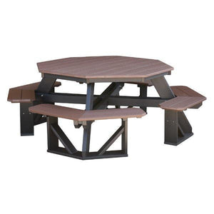 Heritage Octagon Picnic Table