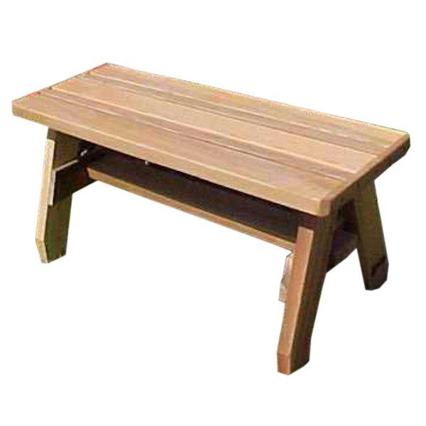 Herman Convertible End Bench End Bench