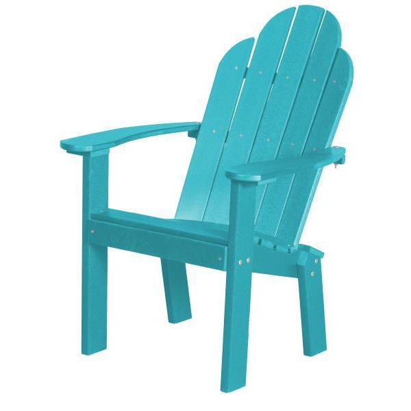 Little Cottage Co. Classic Dining/Deck Chair Dining Chair Aruba