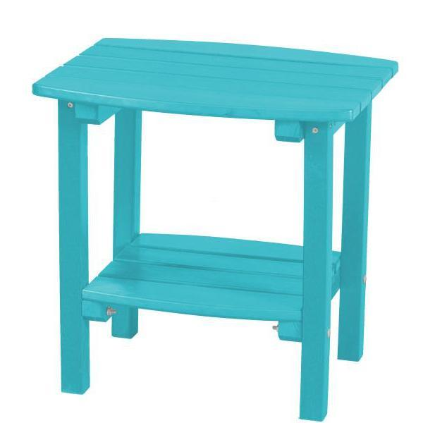 Little Cottage Co. Classic Side Table Side Table Aruba