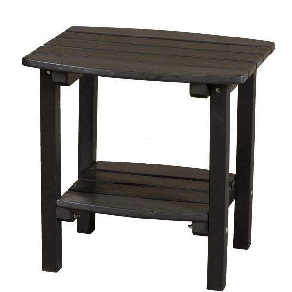 Little Cottage Co. Classic Side Table Side Table Black