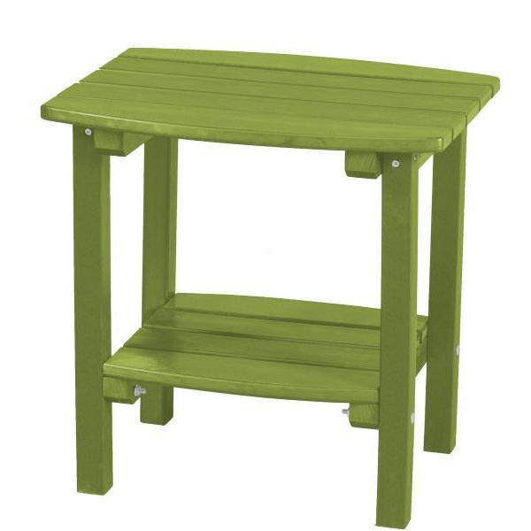 Little Cottage Co. Classic Side Table Side Table Lime