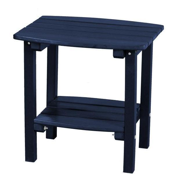 Little Cottage Co. Classic Side Table Side Table Patriot Blue