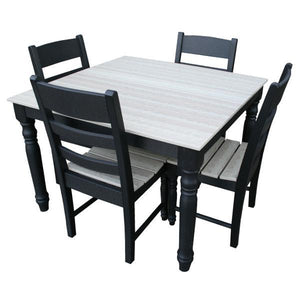 Little Cottage Co. Farm Dining Set Dining Set