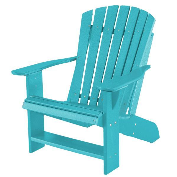 Little Cottage Co. Heritage Adirondack Chair Chair Aruba