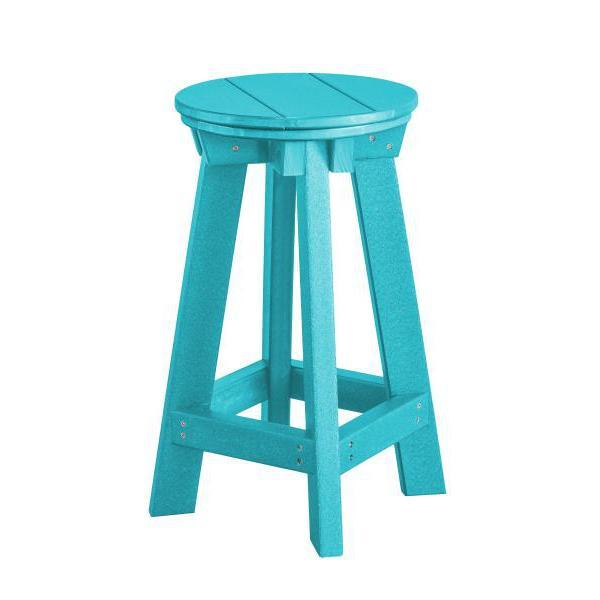 Little Cottage Co. Heritage Bar Stool Stool Aruba