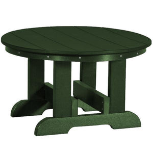 Little Cottage Co. Heritage Conversation Table Table Turf Green