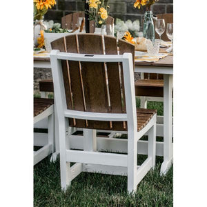 Little Cottage Co. Heritage Dining Chair Dining Chair Aruba