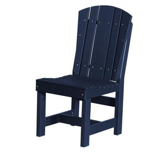 Little Cottage Co. Heritage Dining Chair Dining Chair Patriot Blue