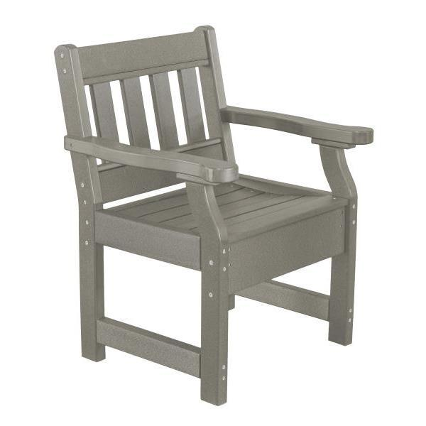 Little Cottage Co. Heritage Garden Chair Chair Light Grey