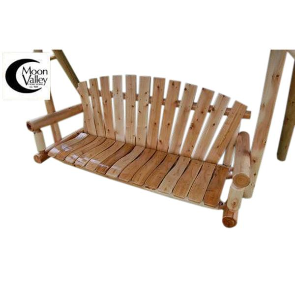 M-301 Outdoor 3-Person Porch Swing