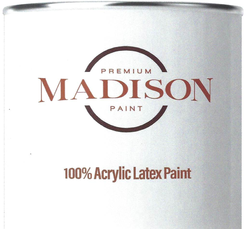 Premium Madison Outdoor Paint