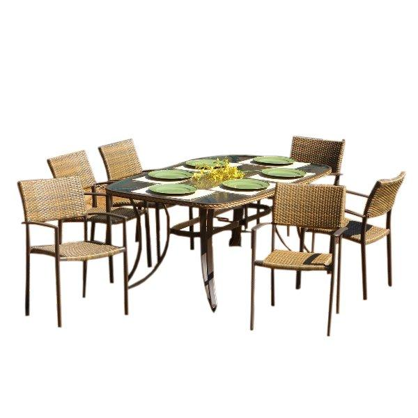 Maracay 7-Piece Dining Set