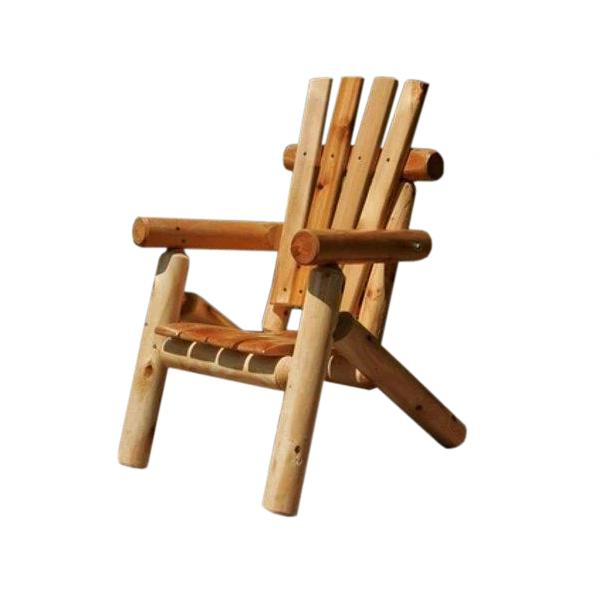 Outdoor Cedar Lawn Chair M - 1500