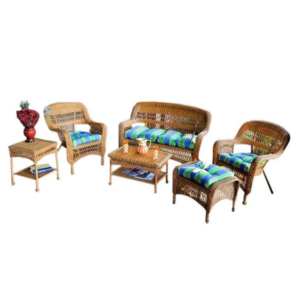 Portside 6Pc Seating Set