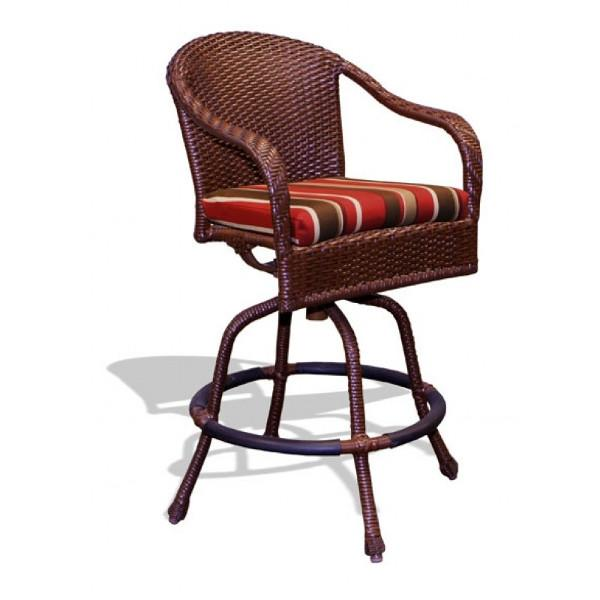 Sea Pines Bar Chair