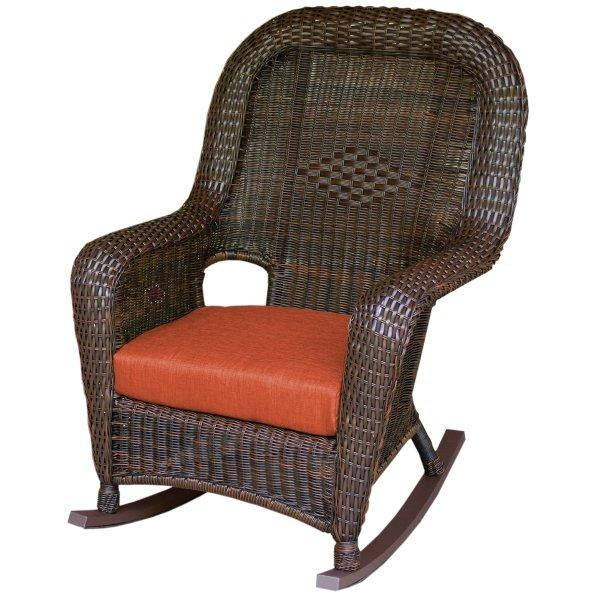Sea Pines Rocking Chair Outdoor Rocking Chair