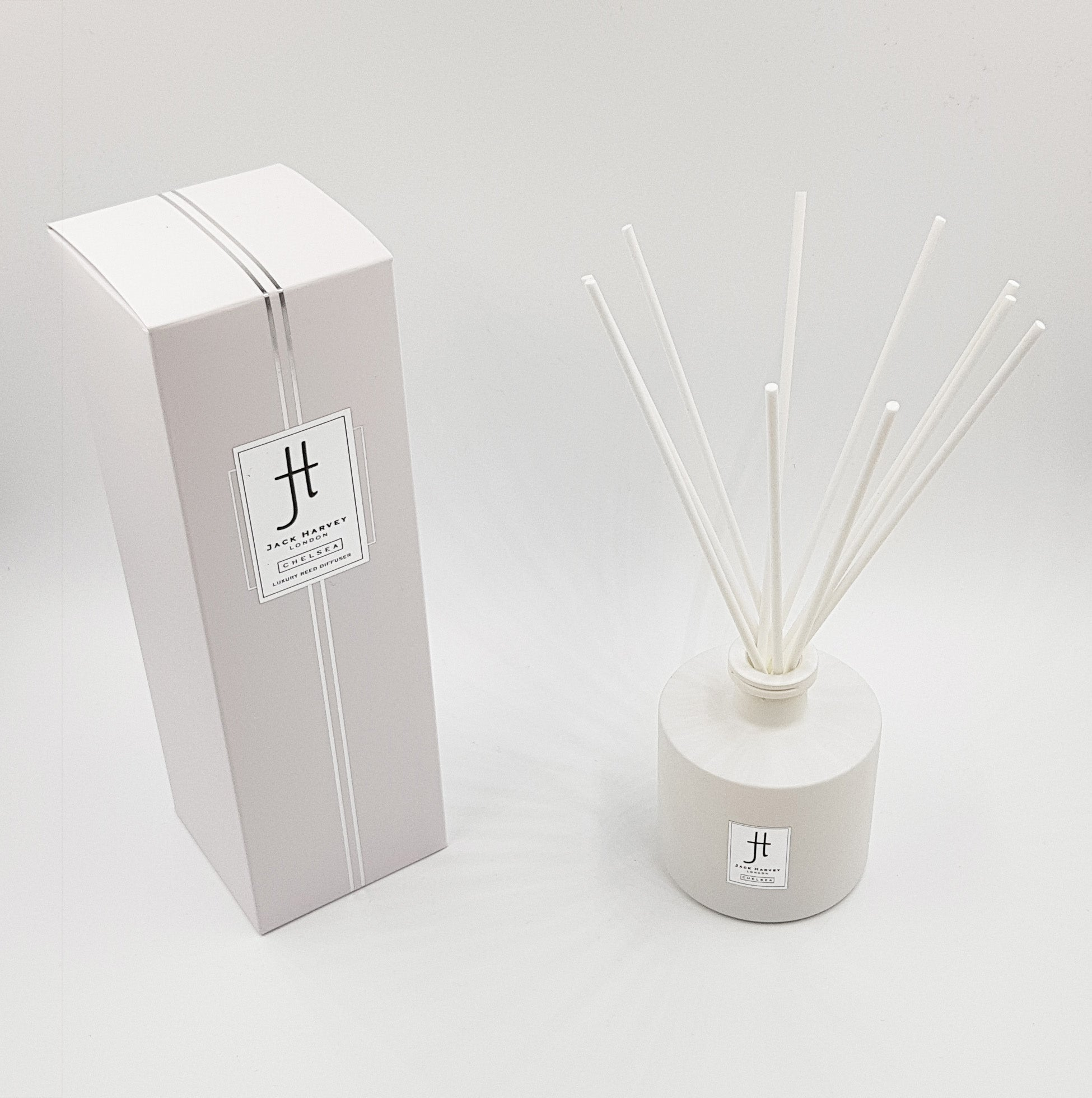 KNIGHTSBRIDGE - LUXURY REED DIFFUSER BRAND NEW 200ml