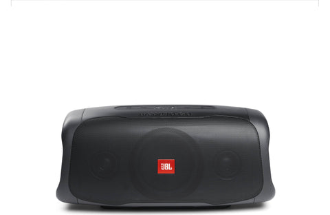 JBL BassPro Go Subwoofer & Portable Bluetooth Speaker