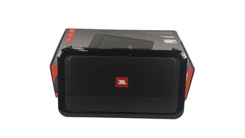 JBL Club 754A 4-Channel Car Amplifier