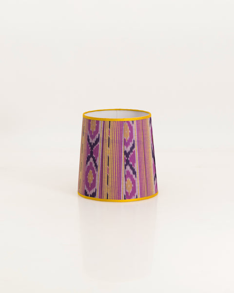Small ikat shade