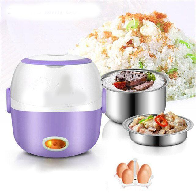 Magic Portable Lunchbox Cooker