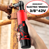 "Electric Wrench 3/8"" Cordless Ratchet"