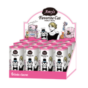 Amy's Favorite Cat Assortment Box