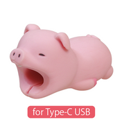 CABLE BITE for Type-C USB Pig