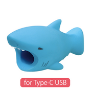 CABLE BITE for Type-C USB Shark