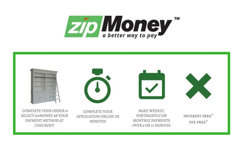 zipMoney Furniture Australia