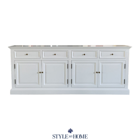 'Long Island' Large Classic Sideboard