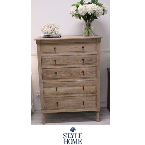 'DOMINIC' Chest of Drawers
