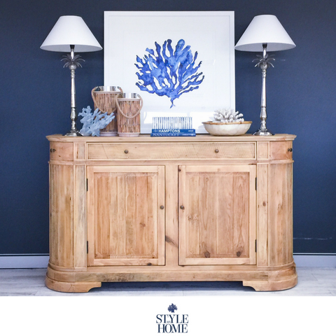 'BOWRAL' Luxury Oak Buffet