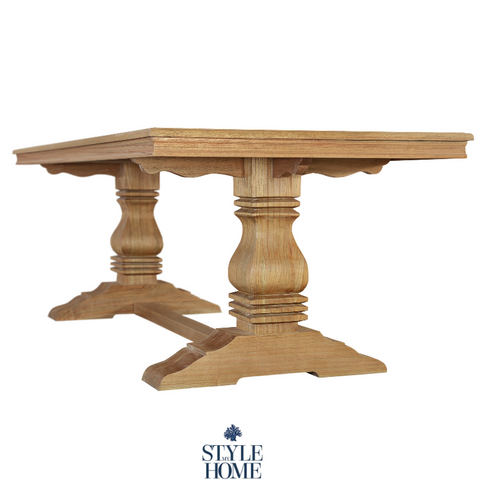 'St Ives' Luxury Dining Table