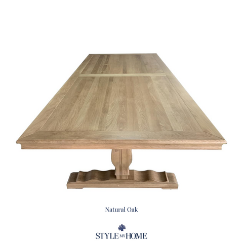 'HAMPTONS' Dining Table