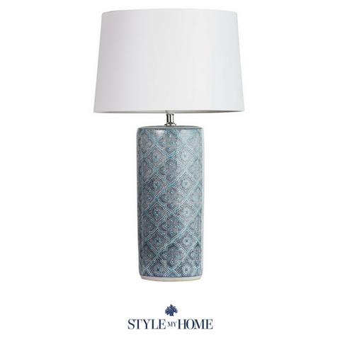 Palladio Table Lamp (Shade Included)