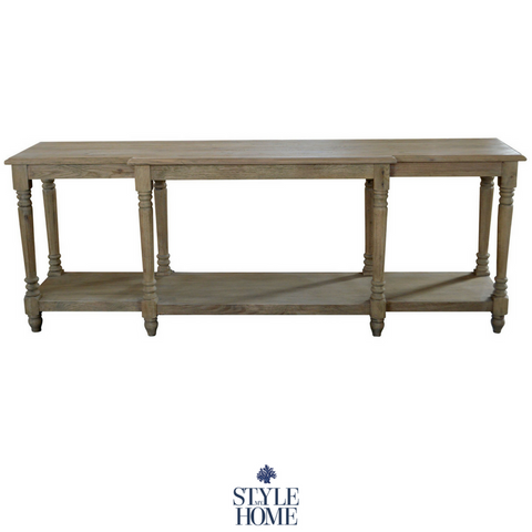 'Louisa' Luxury Large Console