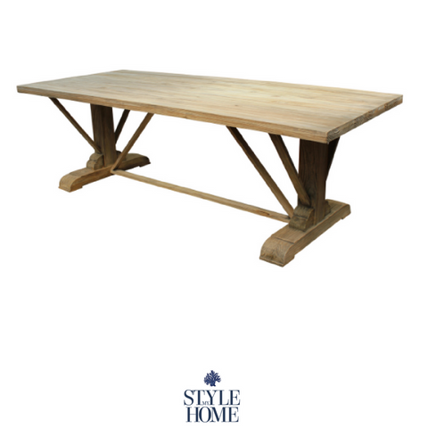 'Sag Harbor' Outdoor Dining Table