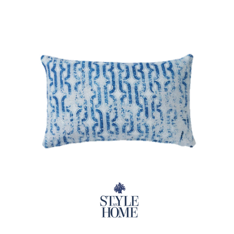 Talua Link Chinoiserie Cushion