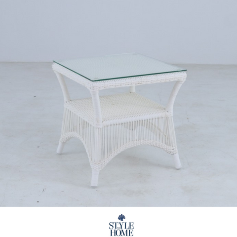 'Salt House' Outdoor Side Table