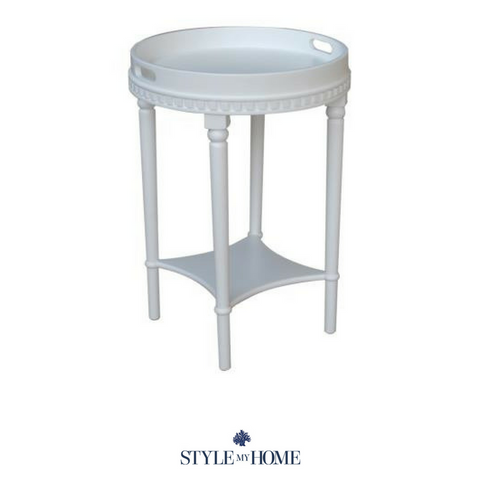 'Regency' Side Table