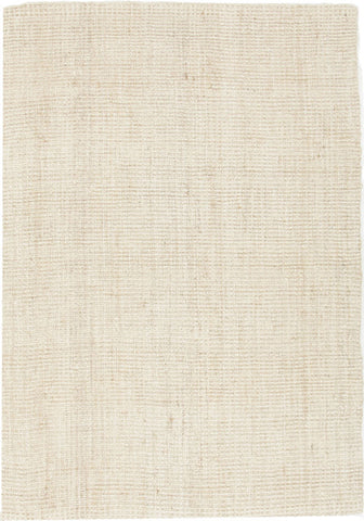 Chunky Natural Fiber Barker Bleach Rug